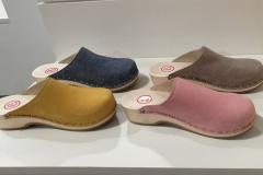秋季鞋履趋势,鞋子色调