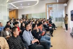 彩虹设计网2021年陶瓷流行趋势分享论坛成功举办