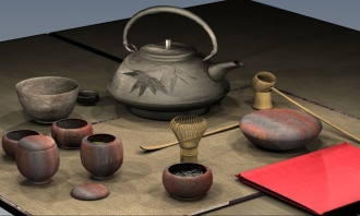 茶具流行趋势