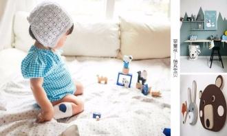 嬰童襪---萌系寶貝