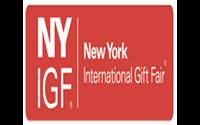 纽约国际礼品及时尚家居用品展(春秋)