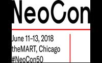 美国芝加哥国际室内设计及办公家具展览会 NEOCON