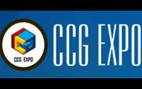 上海动漫游戏博览会CCG EXPO