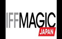 日本春季时尚箱包及服装配饰展IFF MAGIC