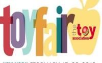 美国纽约玩具博览会