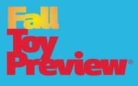 美国达拉斯秋季玩具展览会Fall Toy Preview