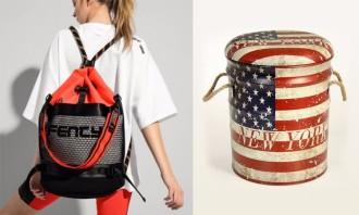 2019运动休闲箱包-水桶健身包