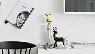 时尚北欧家居装饰-简洁与释放的生活