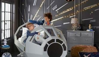2019年儿童床上用品主题趋势预测——星空预言