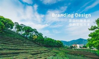 茶品VI牌策划中的文化元素