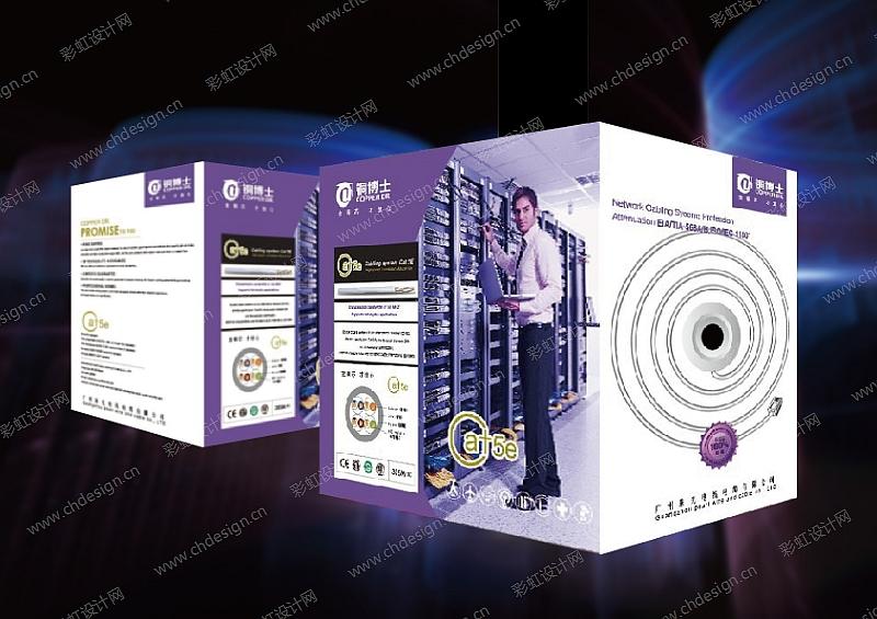 工业产品包装设计-设计案例