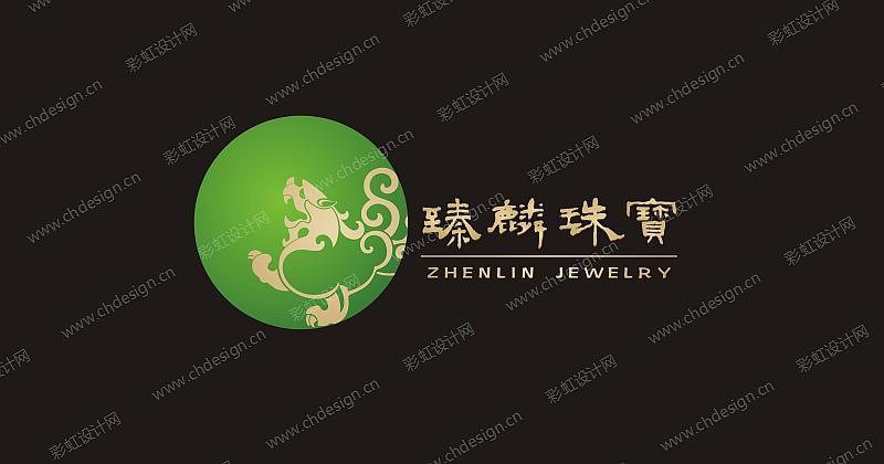 logo企业形象设计-设计案例