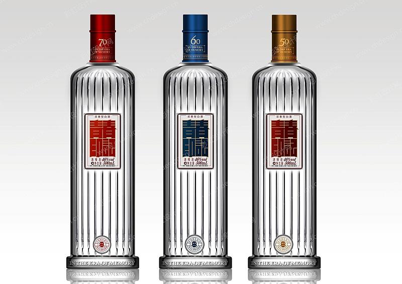 产品包装设计酒瓶药品化妆品