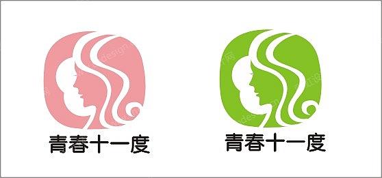 青春十一度logo图片