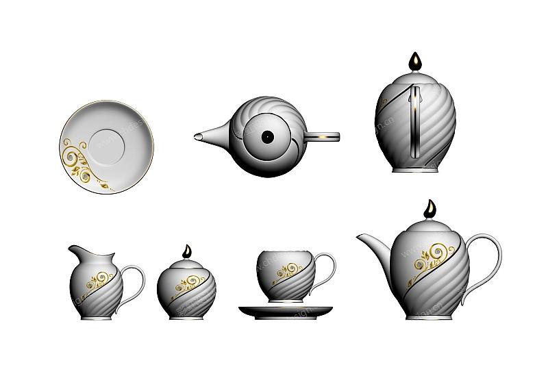 中东陶瓷 创作时间:2015 作品形态:平面图纸   设计师:灵感陶瓷设计