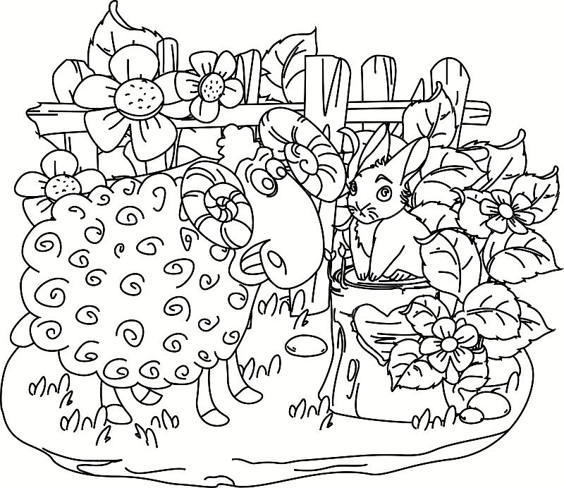 生肖羊滴塑产品设计
