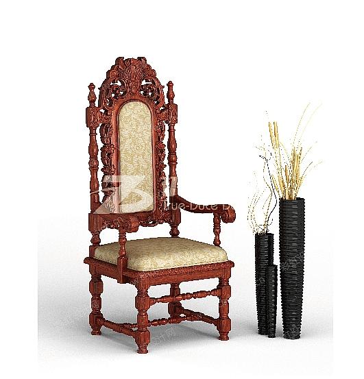欧式家具设计