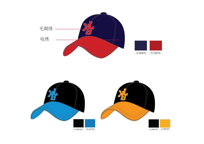 创意帽子图片大全图片