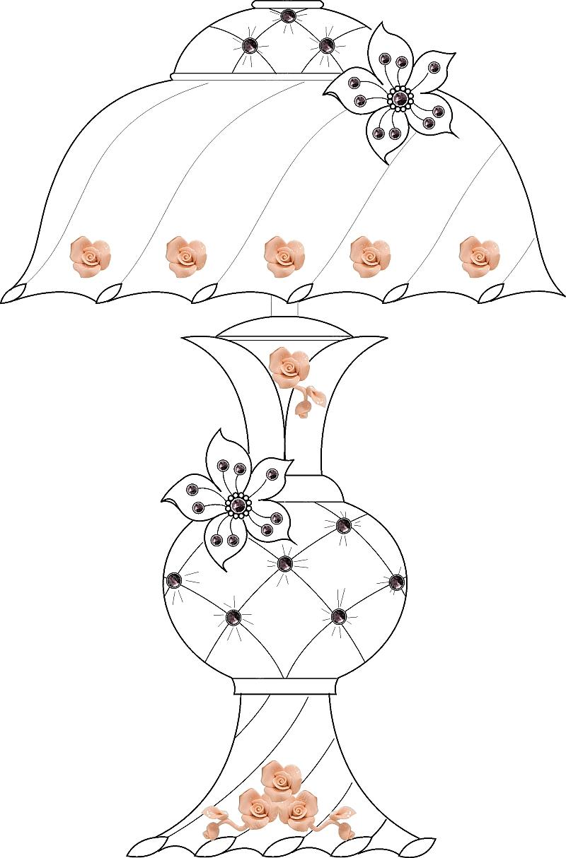 彩虹设计网 设计案例 陶瓷台灯设计  收藏点赞作品人气:0 ‹&