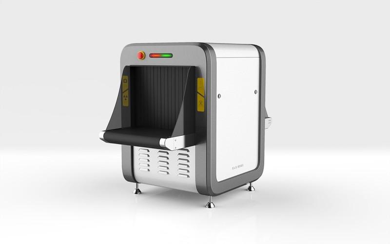 安检机设计专业设备设计产品外观设计