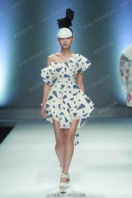 女士服装图案设计-设计案例