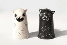 陶瓷摆件设计师优选