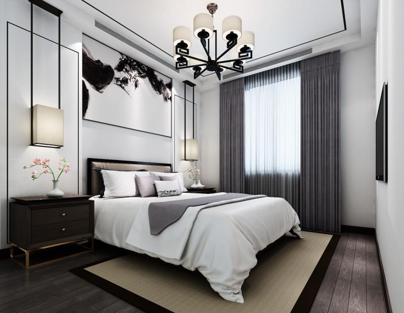 新中式家装设计
