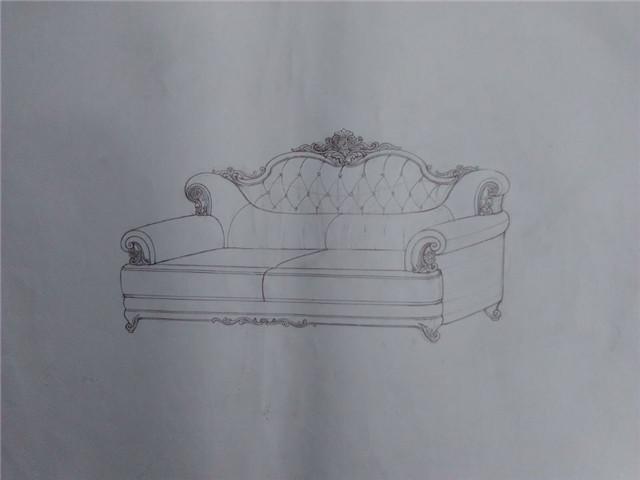 欧美家具设计师郭伟斌:想设计让人温暖的作品