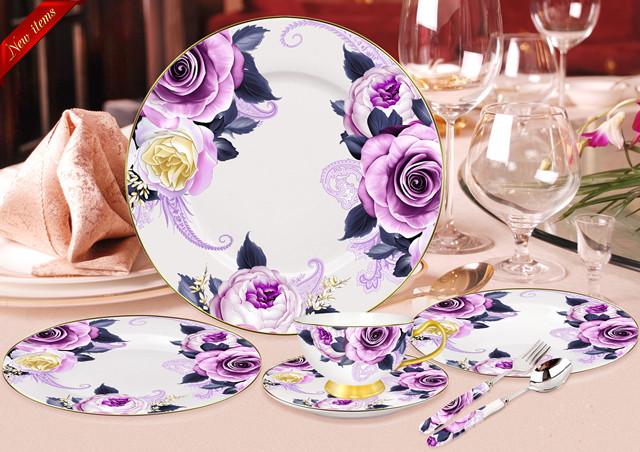 陶瓷花面设计师黄金生:做令人满意的设计