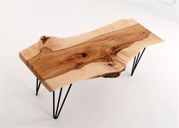 桌子木头贴图材质