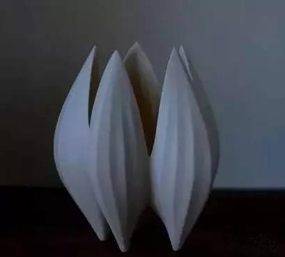 仿生花设计手绘图