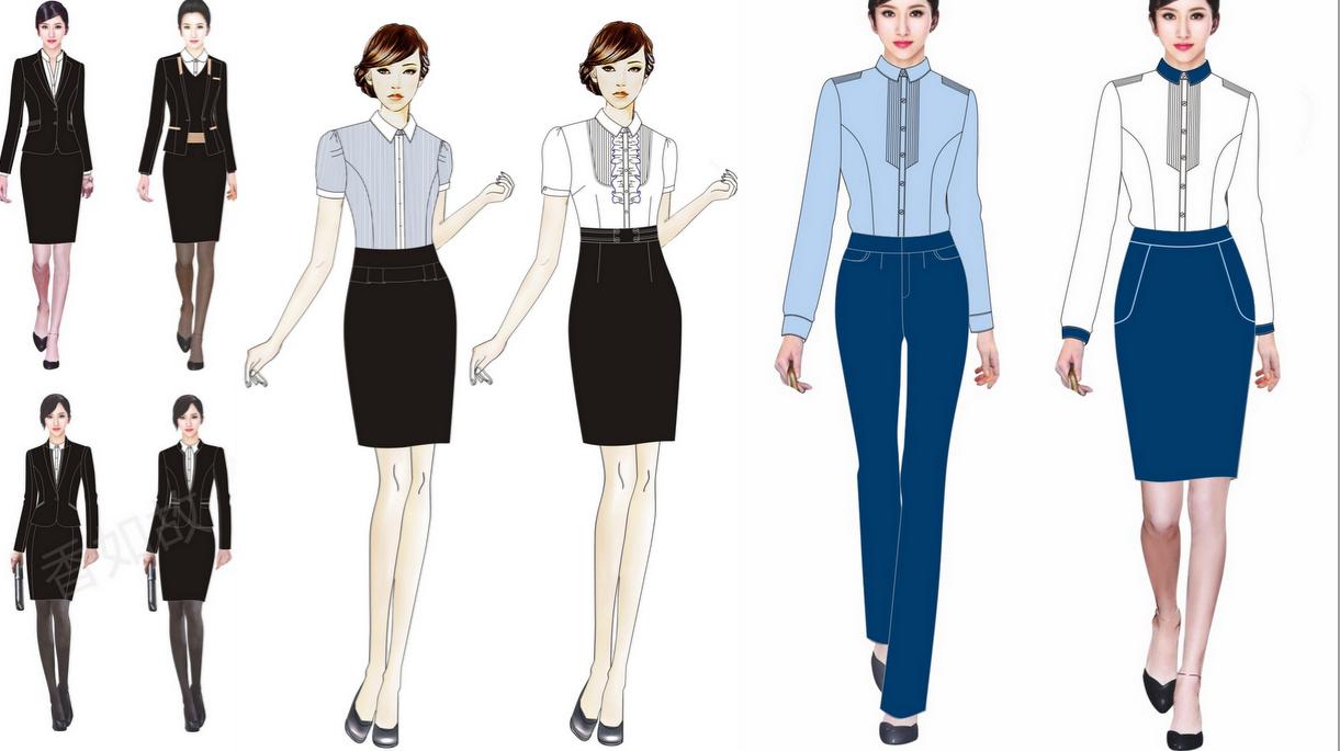 特别 服装设计 男女装设计 童装设计 运动服设计 时装设计 工作服设计
