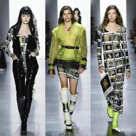 紐約設計師異想天開,用炫麗色彩包裹下一季時裝(圖8)