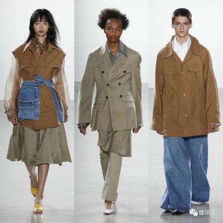 紐約設計師異想天開,用炫麗色彩包裹下一季時裝(圖25)