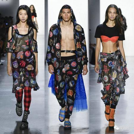 紐約設計師異想天開,用炫麗色彩包裹下一季時裝(圖12)