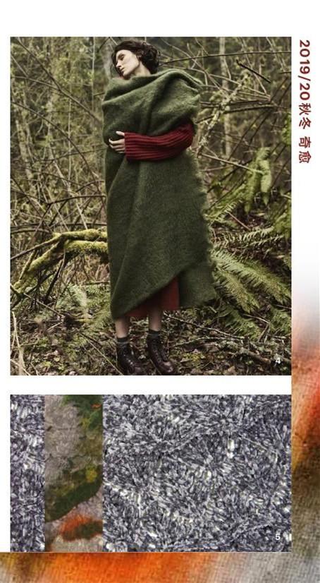 2019/20秋冬女士针织趋势:奇愈(图26)